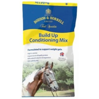 Dodson & Horrell Build Up CONDITIONING Mix 20 kg