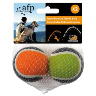 All for Paws Outdoor Dog Super Vollgummiball