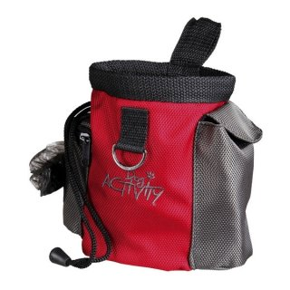 Trixie Snacktasche Baggy 2in1