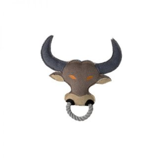 Hunter Hundespielzeug Canvas Ring Ox