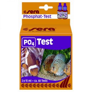 Sera Phosphat-Test (P04) 15ml