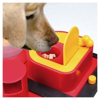 Trixie Dog Activity Poker Box 2