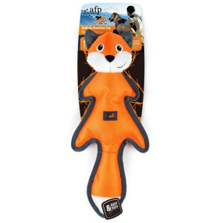 All for Paws Outdoor Dog Ballistic Rumbler Fox