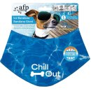 All for Paws Chill Out Ice Bandana- kühlendes Halstuch...