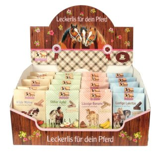 Leckerli-Mix, 80g